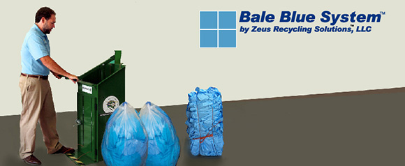 Bale Blue System