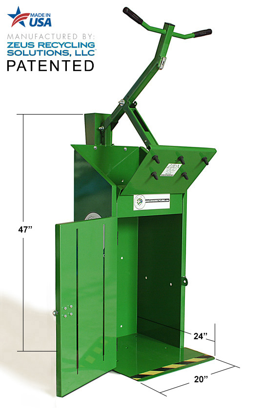 Zeus Recycling Solutions